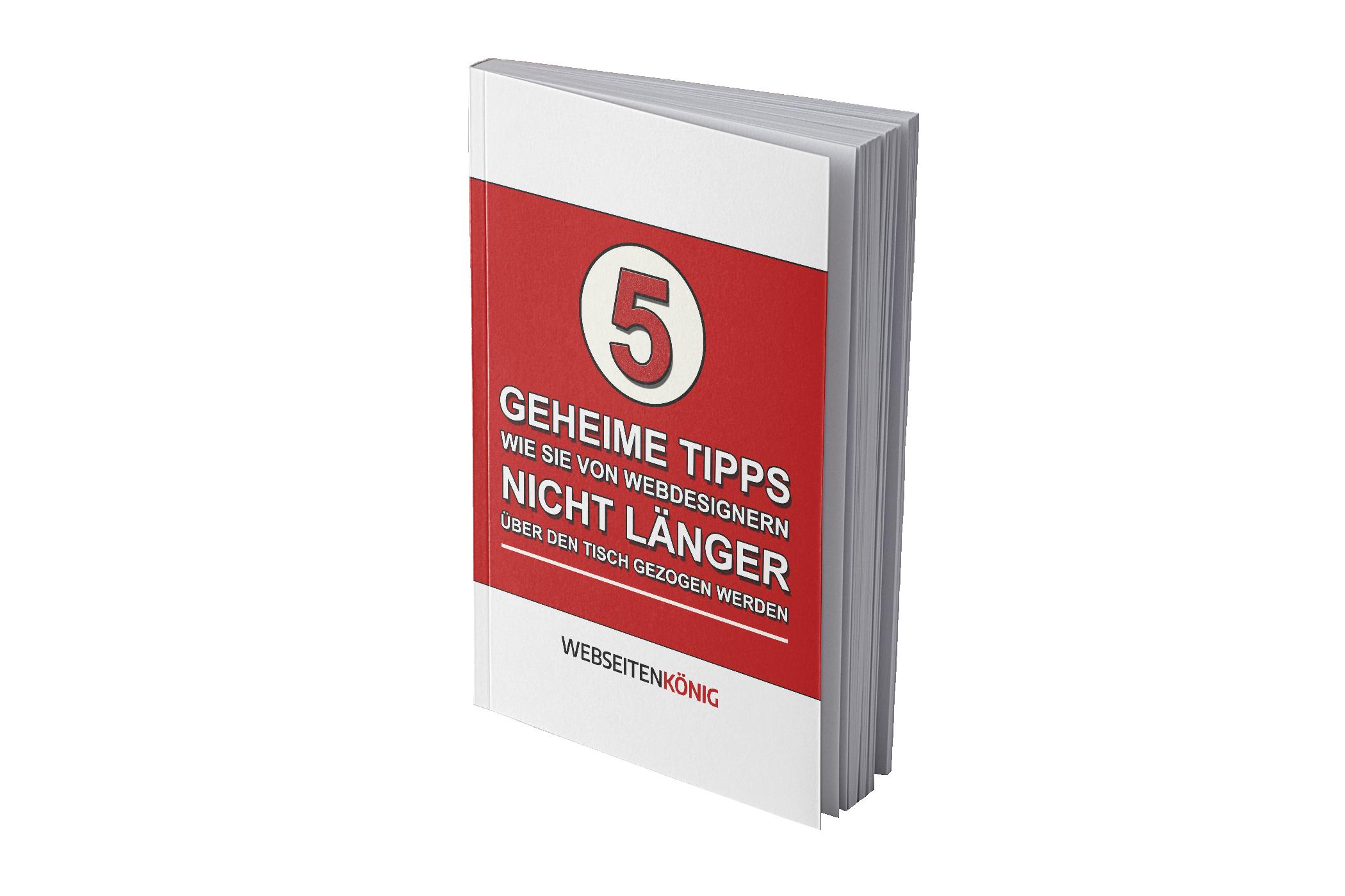 5 geheime Tipps