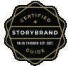 Storybrand Badge 2021