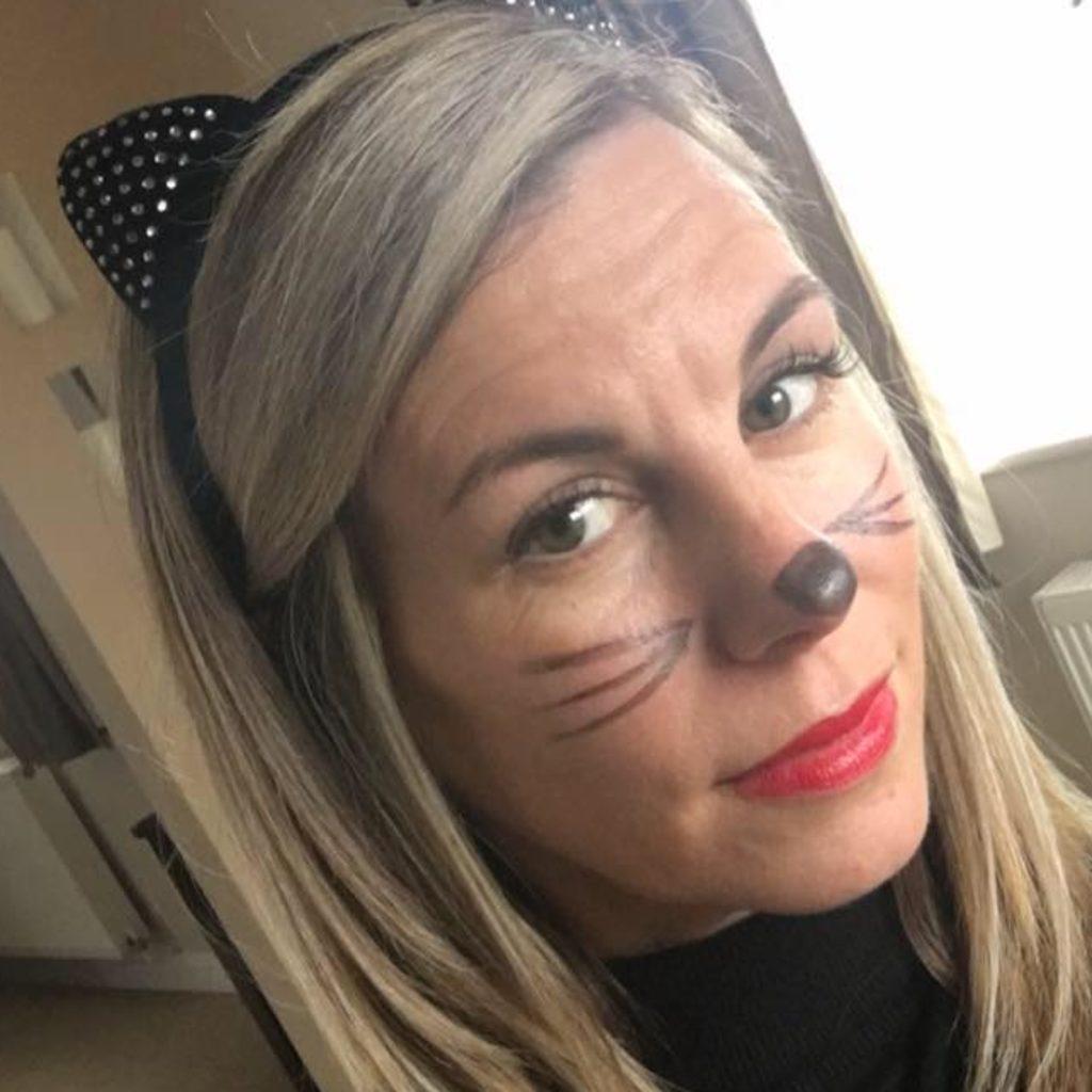 happy client - suzanna grourk