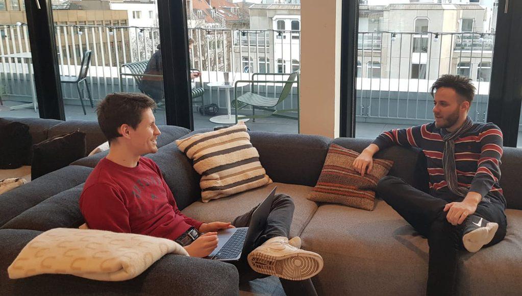 Coach Peer Interview