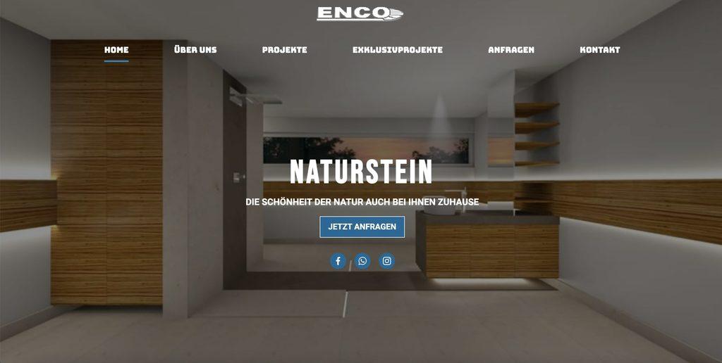 Enco Naturstein