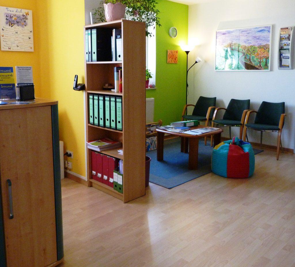 Lernwerk Standort Celle