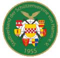Stadtverband der Schützenvereine von Hamm e.V. 1955