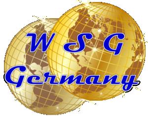 WSG-Germany Logo