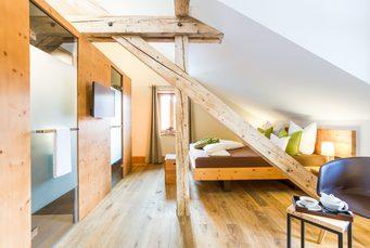 Suiten Zimmer