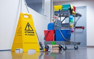 Der Reinigungs-Service Oldenburg vergibt Jobs als Reinigungskraft in Berlin.