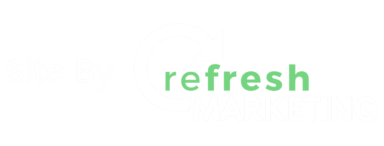 Site By Refresh Marketing