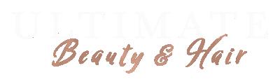 ultimatebeautyandhair logo