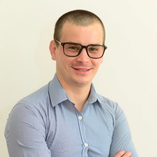 Imre Fekete Storybrand Guide, Digital Marketing Expert profile image