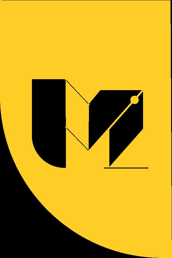 M de Milho Logo