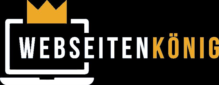 Webseitenkönig Logo