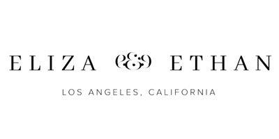 Eliza & Ethan. Ein Hersteller für Abendmode und Brautjungfernkleider.