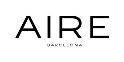 Aire Barcelona. Eine Brautkleid Marke, die bei Princess Dreams erhältlich ist.