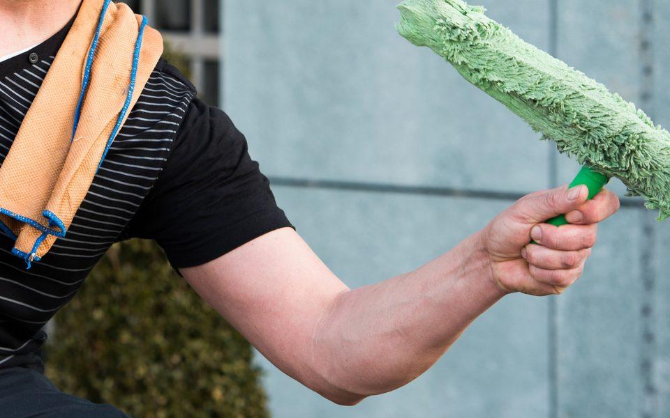 Der Reinigungs-Service Oldenburg vergibt Jobs als Glasreiniger in Berlin in Vollzeit.